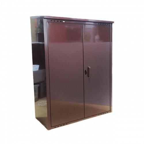 шкаф для газового баллона уличный 50 литров